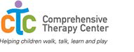 Comprehensive Therapy Center logo