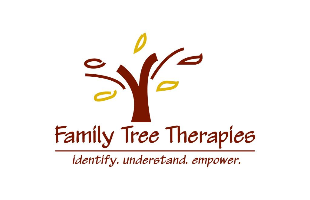 Family Tree Therapies Logo
