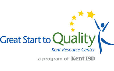 Great Start to Quality Kent Resource Center a program of Kent ISD