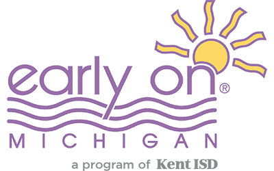 Early On Michigan a program of Kent ISD