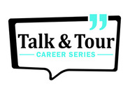 Talk and Tour Career Series Logo