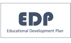 Educational Development Plan