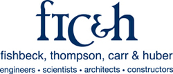 Fishbeck, Thompson, Carr & Huber architectural firm logo