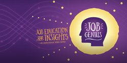 Job Genius: Job education and insights