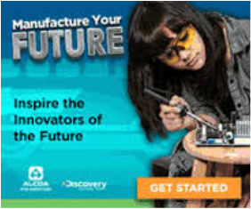 Manufacture your future: free resources