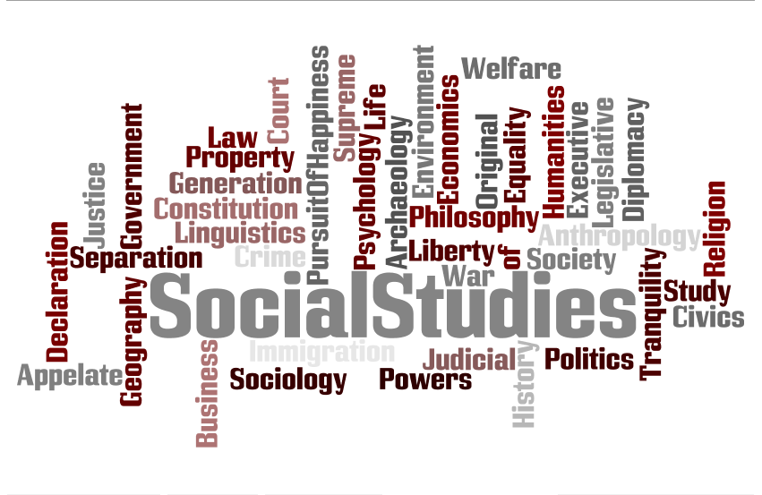 Social Studies Page Image
