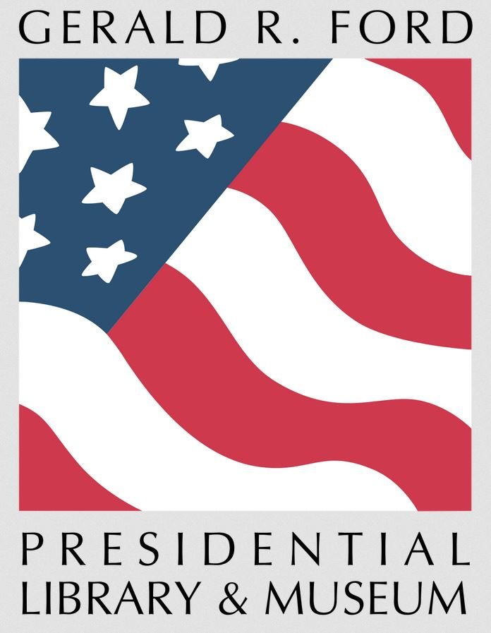 Gerald R. Ford Presidential Library & Museum Logo