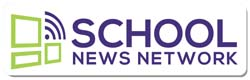 School News Network logo