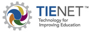 TIENET technology for improving education